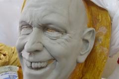 Zombie David Letterman