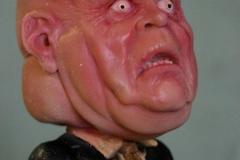 Tor Johnson figurine